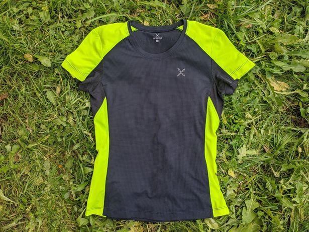 Жіноча трекінгова футболка Montura searching a new way