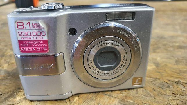 Aparat fotograficzny cyfrowy Panasonic