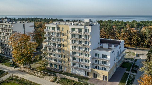 Apartament 4-os. przy plaży. 230 zł do końca kwietnia. Basen i sauny