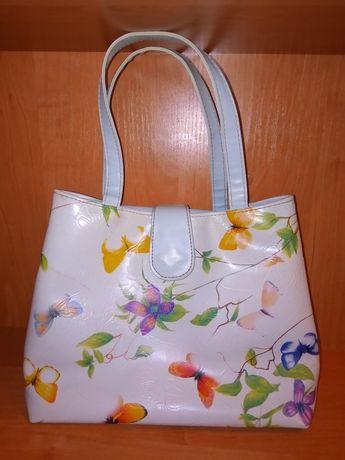 Красива сумка для дівчинки 6-8р.