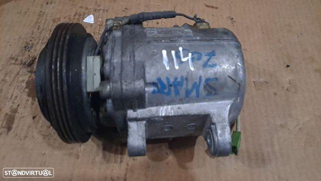 Compressor Ar Condicionado A/C SMART 700 Ref:A1602300111 /0003191V008