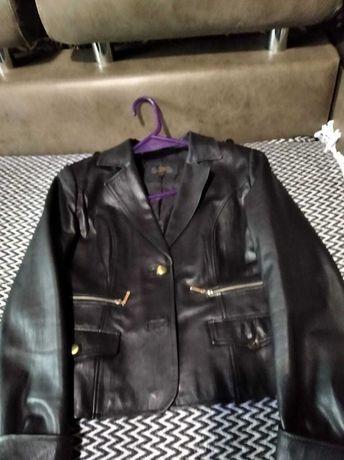 Куртка ( Кожаная )