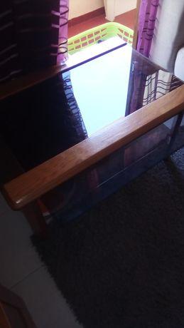 Mesa de sala como nova