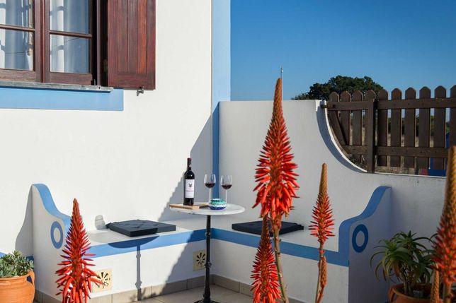 Casa de férias em São Luís (concelho Odemira)