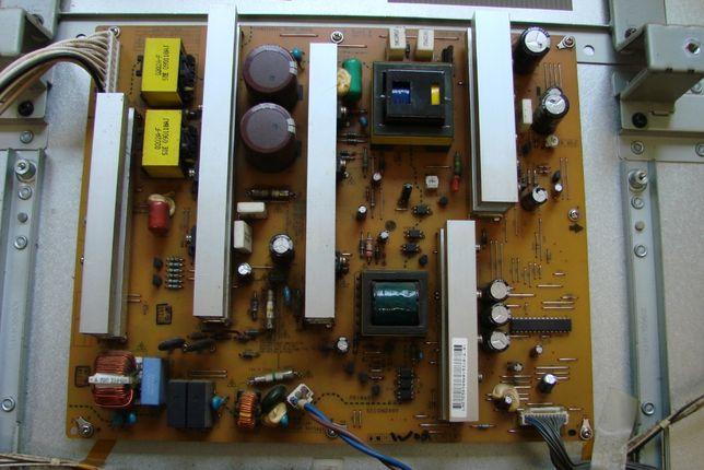 Zasilacz z telewizora LG 42PQ6000 42 cale plazma.