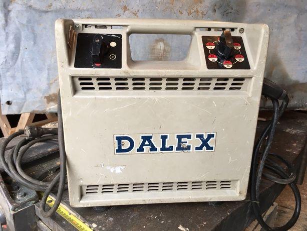 Зварювальний апарат DALEX-WERKE