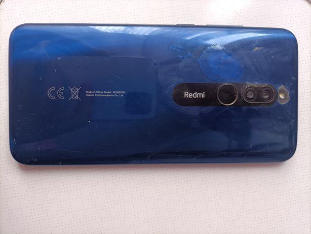 Xiaomi Redmi 8 4/64 uszkodzony