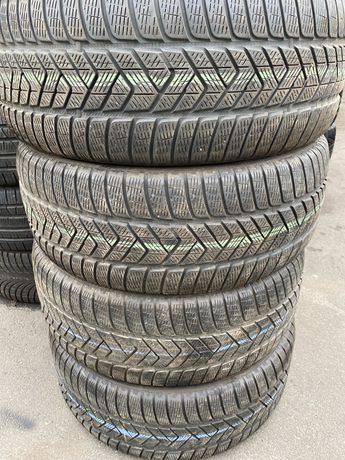 265/50/20 Pirelli Scorpion Winter