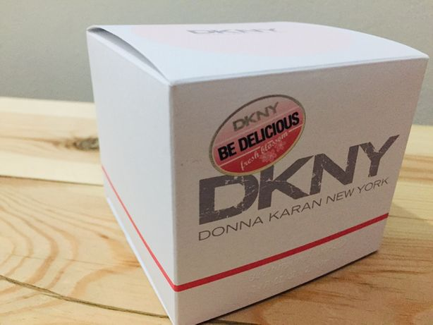 Новые духи DKNY Be Delicious Fresh Blossom, Donna Karan духи, 8 марта