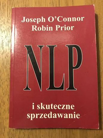 NLP i skuteczne sprzedawanie  - Joseph O'Connor Robin Prior