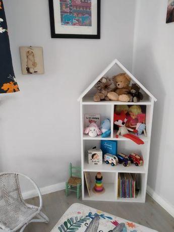 Śliczny zestaw mebelków dla dziecka na prezent