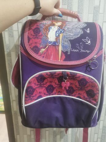 Рюкзак школьный Кайт (Kite)