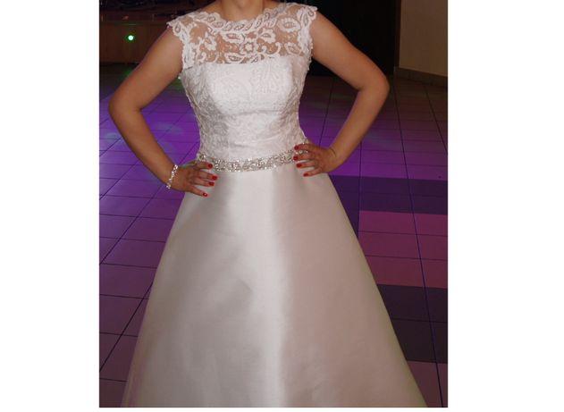 Suknia ślubna Isabel marki Sposa