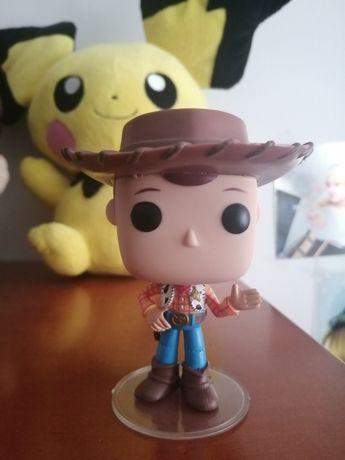 Funko Pop Woody Toy Story