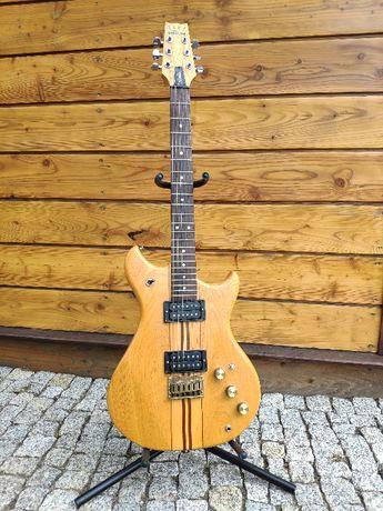 Gitara elektryczna Westone Thunder I. Made in Japan. Lata '80