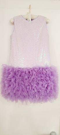 Плаття для дівчинки 116-122р