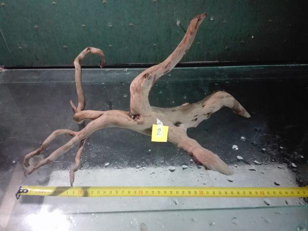 Korzeń akwarium terrarium