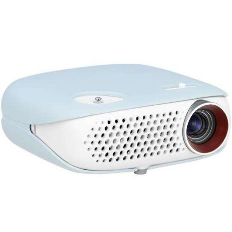 LG Videoprojetor Portátil PW800 + Tela approx 200 x 200