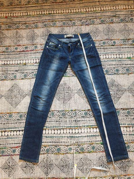 Spodnie jeansowe firmy Zara