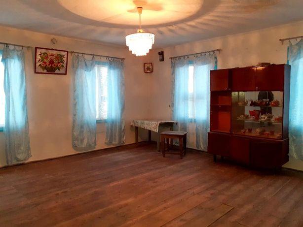 Дом + 25 соток земли (Корюковский р-н, с. Перелюб)sm