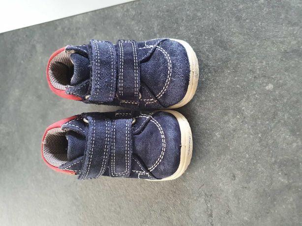 RICHTER buty przejściowe- 19