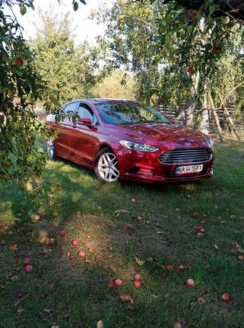 Ford Fusion 2,5 USA 2015