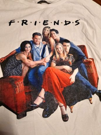T-shirt Friends rozm. L