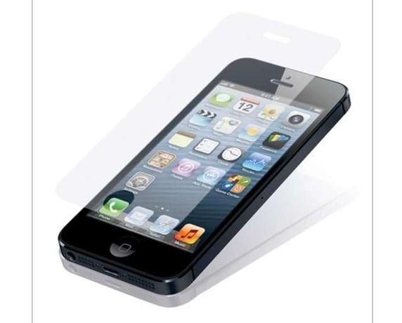 L058 Película Vidro Temperado 9H Apple iPhone 4 4S Novo! ^A