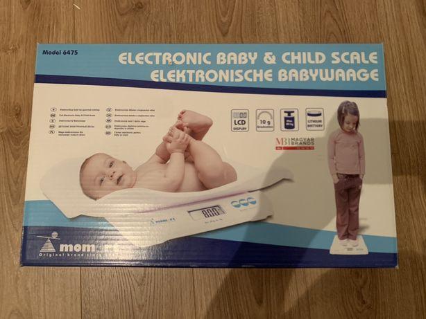 Waga dla niemowlat od zera do 20kg