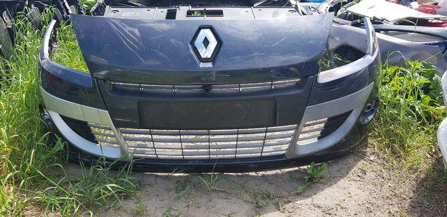 zderzak przód Renault Scenic 3 III