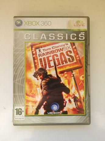 Tom Clancy's Rainbow six vegas Xbox 360 Xbox One