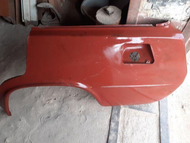 Продам левое заднее крыло ВАЗ 2102