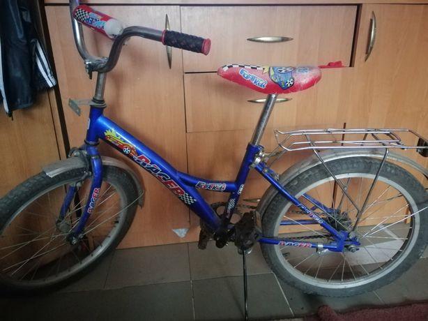 "Велосипед 20"""
