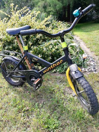 Rower dla dziecka koła 12,5