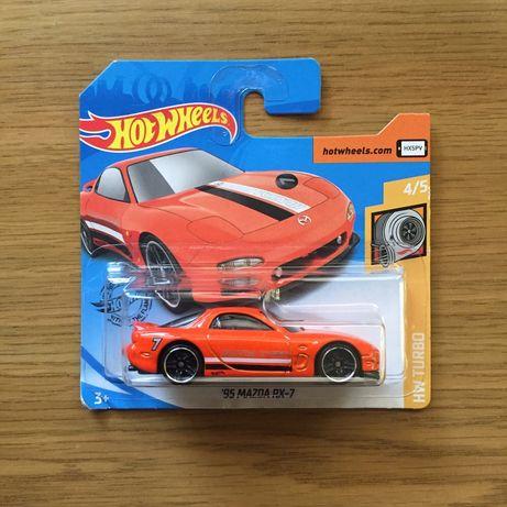 Машинки Hot Wheels (хотвилс)