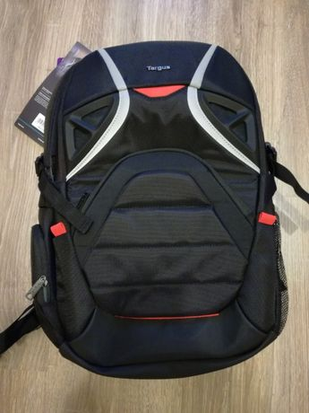 Plecak Targus strike gaming backpack 17.3