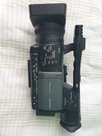 Видеокамера Panasonic ag-hmc151e