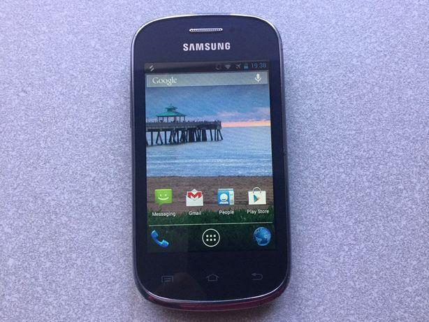 Samsung sch-R740c CDMA