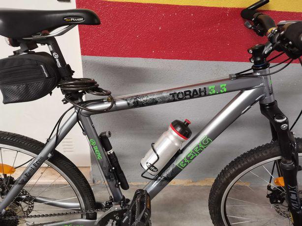 Bicicleta Berg 3.3