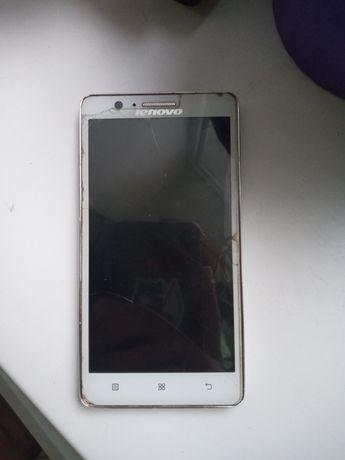 Телефон Lenovo A563