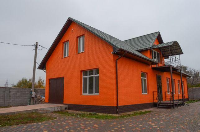 Будинок біля річки / «Царське село» /