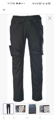 Spodnie robocze Mascott