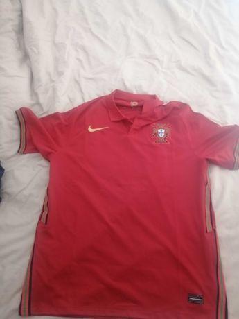 Camisola Seleção Portugal