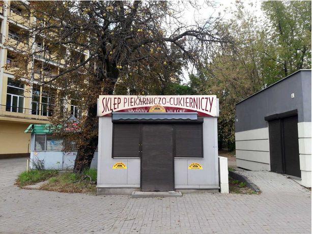 Punkt lokal Łódź ul. Pomorska Rondo Solidarności