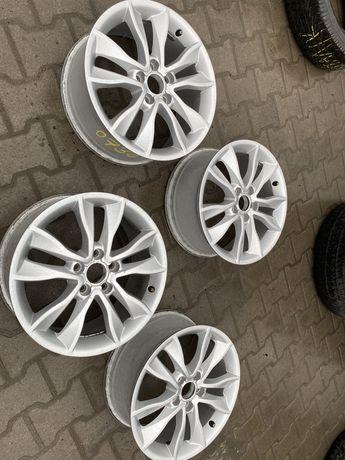 Оригинальные диски на Audi