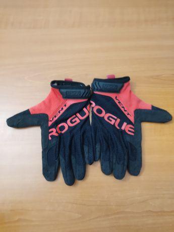 Luvas CrossFit / ginásio Rogue Vent, tamanho Small (8)