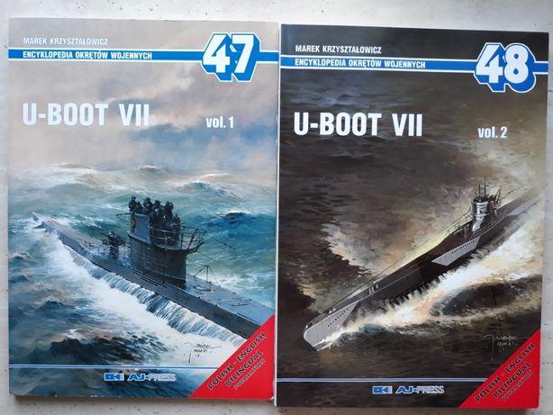 U-boot VII - cz.1,2 Aj-press (EOW)