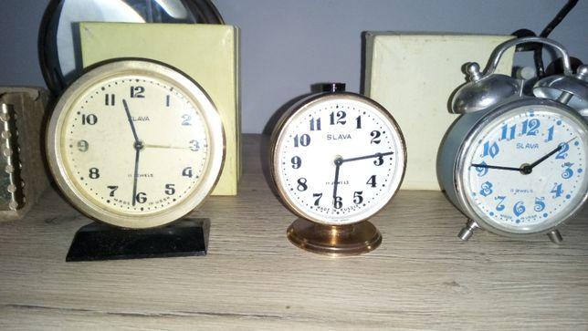 nowy zegar Budzik PRL nowy lata 80-90