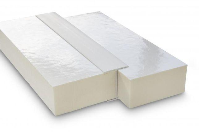 Płyta Izolacyjna Thermano Fiberglass, twarda zmywalna powierzchnia