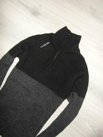 ULVANG Hasvik Norway Damski Sweter Norweski Narciarski M/L BDB